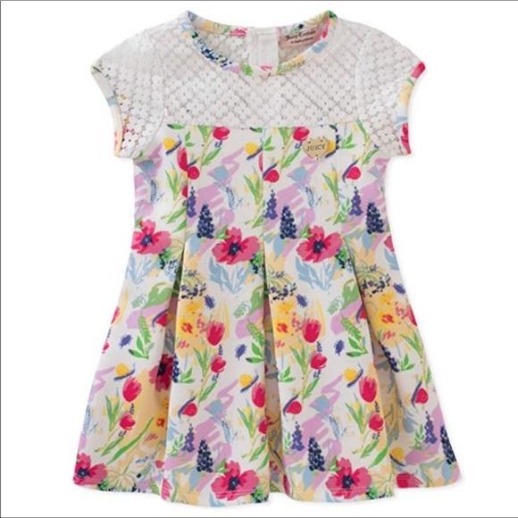 dfb68c591 Juicy Couture Dresses | Baby Dress 18 Months | Poshmark
